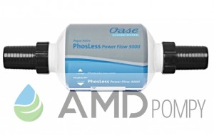 PhosLess Power Flow 3000