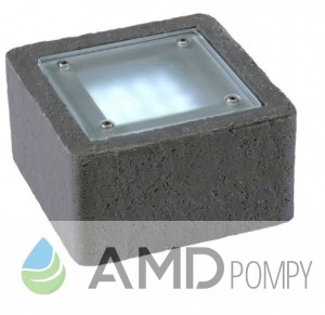 Lampa LED XERUS